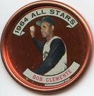 Topps Roberto Clemente Lot Baseball Cards