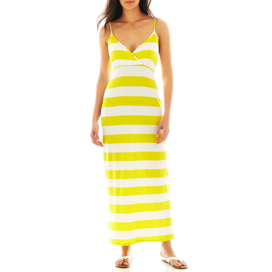 Long Summer Dresses For Tall Women