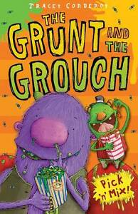 Pick-n-Mix-The-Grunt-and-the-Grouch-Tracey-Corderoy-Very-Good-Book