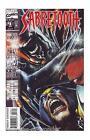 Sabretooth Marvel Modern Age Wolverine Comics