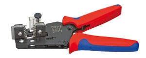 Knipex-12-12-06-Precision-Insulation-Stripper-with-Adapted-Blades-0-14mm-6mm