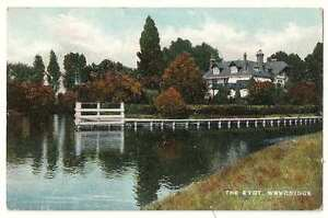WEYBRIDGE-Surrey-The-Eyot