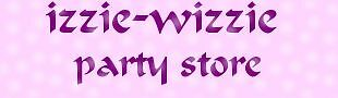 izzie-wizzie party store