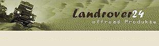 Land Rover Shop