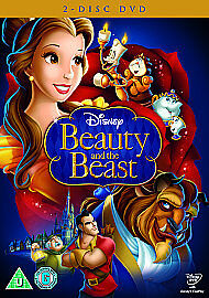 Beauty-And-The-Beast-DVD-2010-2-Disc-Set