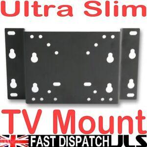 ULTRA-SLIM-LED-LCD-Universal-TV-Wall-Mount-Bracket-19-22-23-26-32-200-x-100