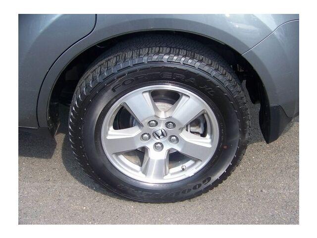 Image 5 of EX SUV 3.5L CD 4X4 Locking…