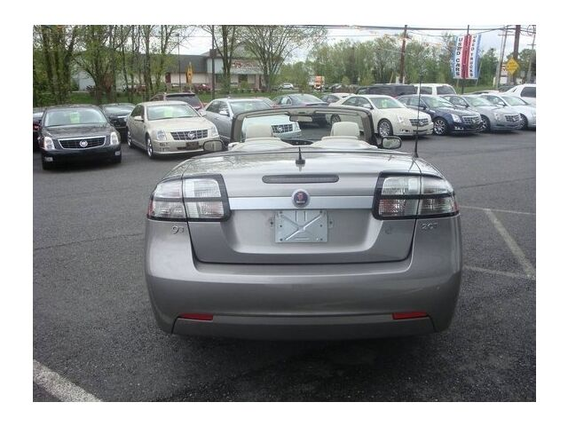 Image 14 of 2DR CONV Convertible…