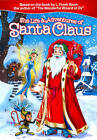 The Life & Adventures of Santa Claus (DVD, 2011)
