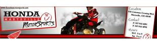 Honda Marysville Motorsports
