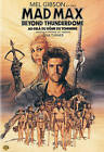 Mad Max Beyond Thunderdome (DVD, 2009, Canadian; French)