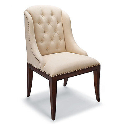 select fabric for reupholstering dining room chairs