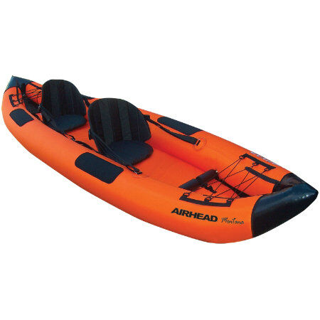 Used Two-Man Kayak Buying Guide