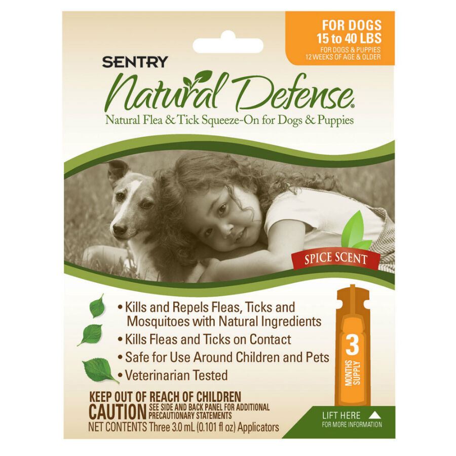 how to buy natural flea and tick remedies for your dog ebay. Black Bedroom Furniture Sets. Home Design Ideas