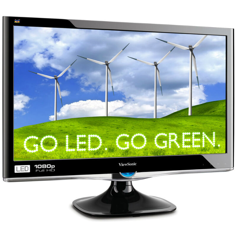 Buying a Monitor That Can Be Mounted To a Wall
