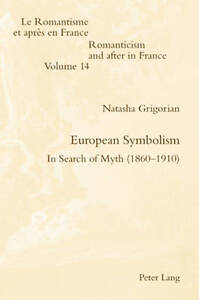 European Symbolism, Natasha Grigorian