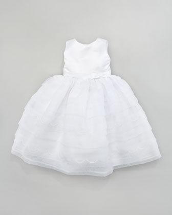 Joan Calabrese Baptism Dresses