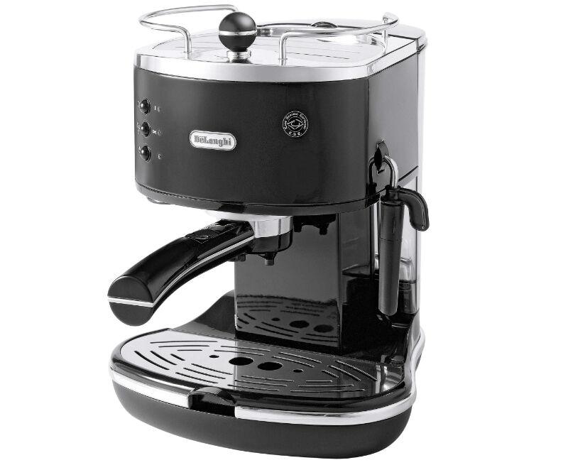 Herkunft und Geschichte von Espressomaschinen mit Siebträgern