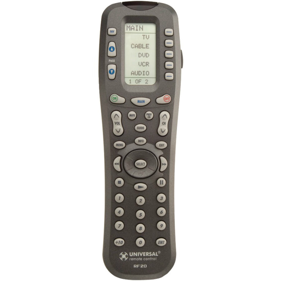 A Buying Guide for Remote Controls on eBay