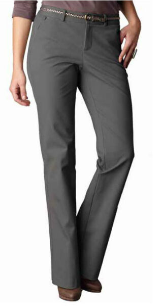 5 Tips When Buying Women's Trousers for Work