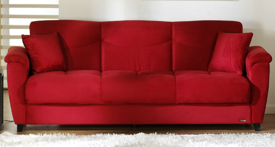 How To Reupholster Your Sofa
