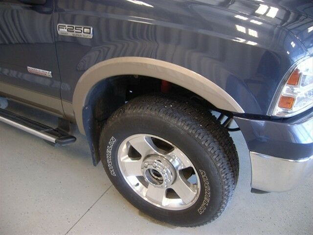 Ford F-250 Crew Cab Diesel 4x4 Short Bed Low Mileage