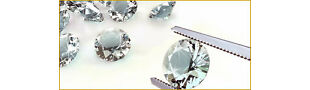 Diamanten und Edelsteinshop