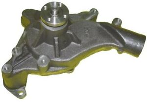 New-OAW-Water-Pump-Ford-Galaxie-352-361-390-6-4L-1961-1964-1959-Edsel-Villager