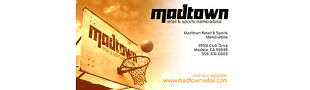 Madtown Retail N Sports Memorabilia