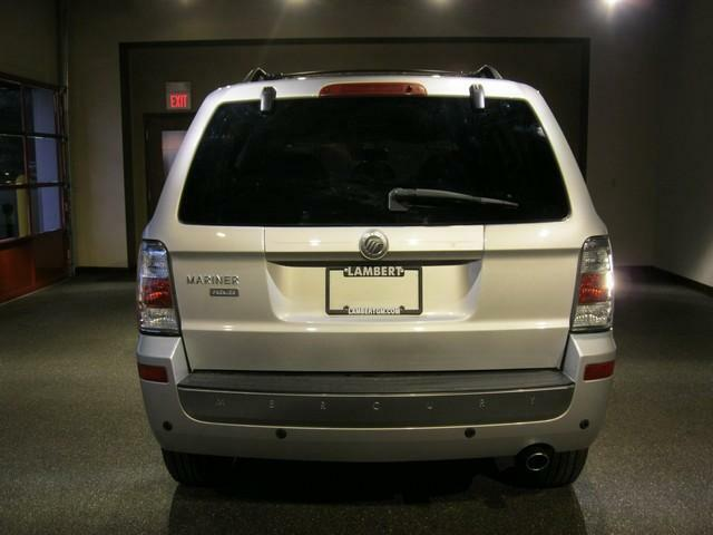 Image 6 of FWD 4dr I4 P SUV 2.5L…