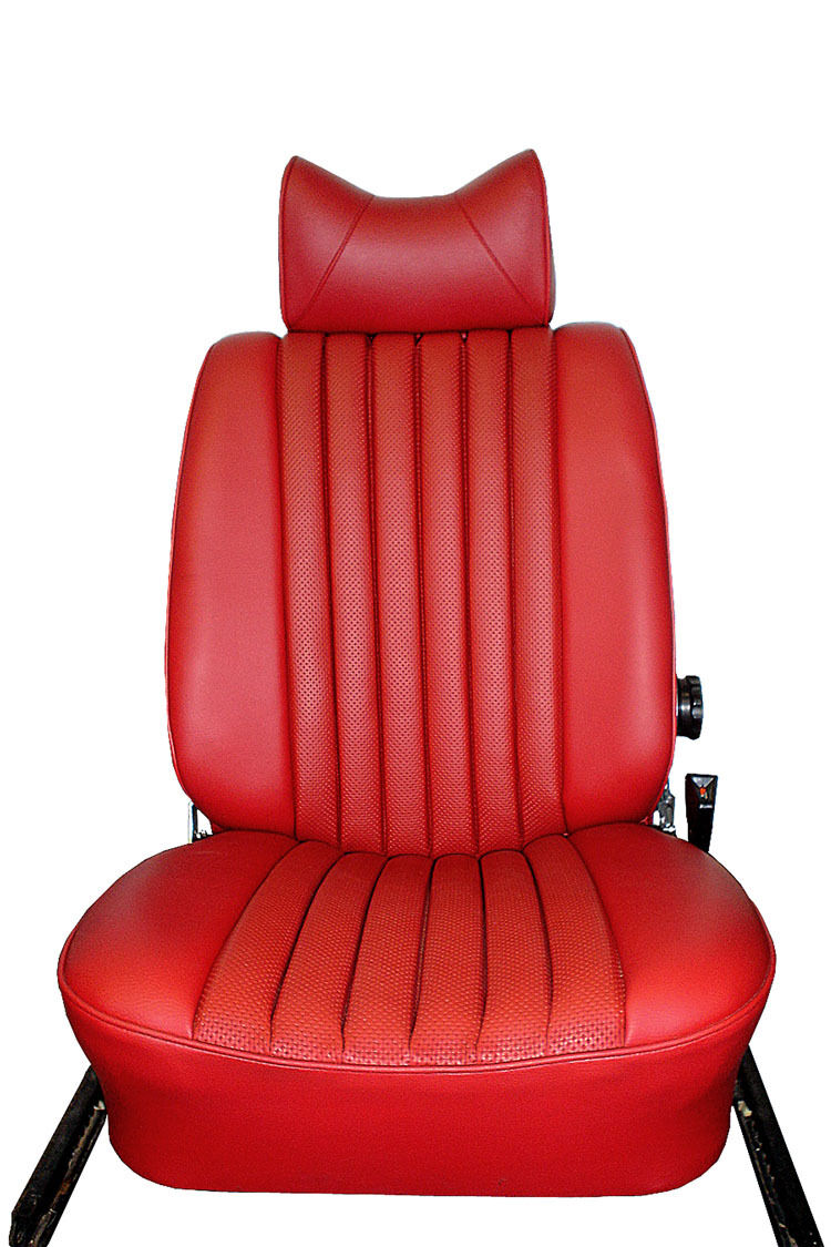Mercedes seat covers 350sl 450sl 380sl 560sl leather for Mercedes benz replacement seat covers