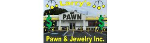 Larrys Pawn and Jewelry Inc