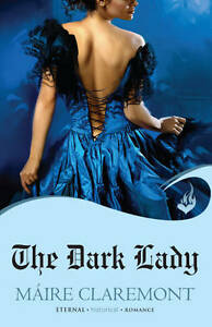 The Dark Lady: Mad Passions 1  BOOK NEW
