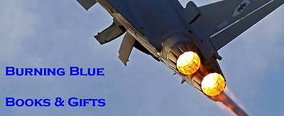 Burning Blue Aviation Gifts