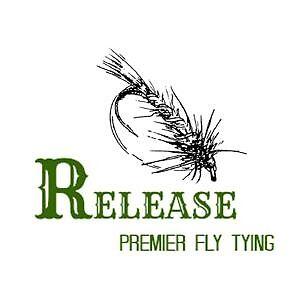 Release Premier Fly Tying