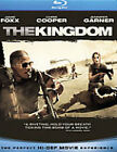 The Kingdom (Blu-ray Disc, 2008)