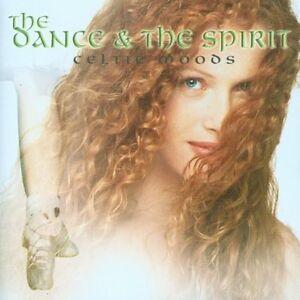 The Dance & The Spirit: Celtic Moods, Various Artists, Very Good CD