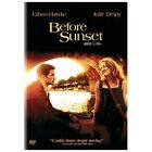 Before Sunset (DVD, 2004)