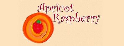 Apricot Raspberry