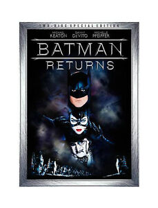 Batman Returns (DVD, 2005, 2-Disc Set, S...