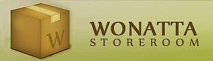 wonatta storeroom
