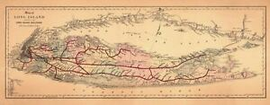 24x36-Vintage-Reproduction-Long-Island-Railroad-map-1882