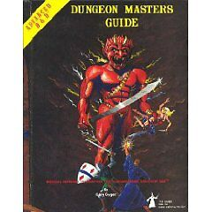 Advanced-Dungeons-Dragons-Dungeon-Masters-Guide-by-Gary-Gygax-1979-Book-Illustrated-Gary-Gygax-Book