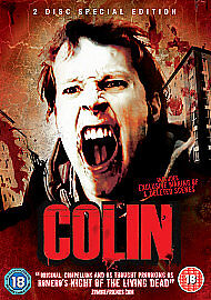 colin-special-edition-NEW-SEALED-DVD-Fast-Post-UK-STOCK-Top-seller
