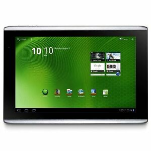 Acer ICONIA A500-10S32u 32GB, Wi-Fi, 10....