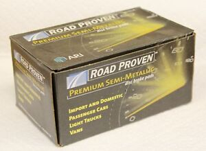98-02-Chevrolet-Prizm-Toyota-Front-Brake-Pads-Set-New