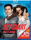 Get Smart (Blu-ray Disc, 2008, Canadian)