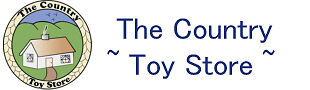 The Country Toy Store