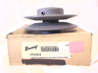 1 Browning Sheave 1vp44x5/8