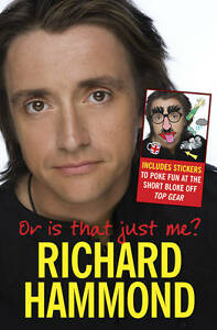 Or-Is-That-Just-Me-Richard-Hammond-Hardcover-Book